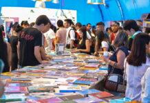 La Fiesta del Libro reporta menos filas y buen registro de ventas