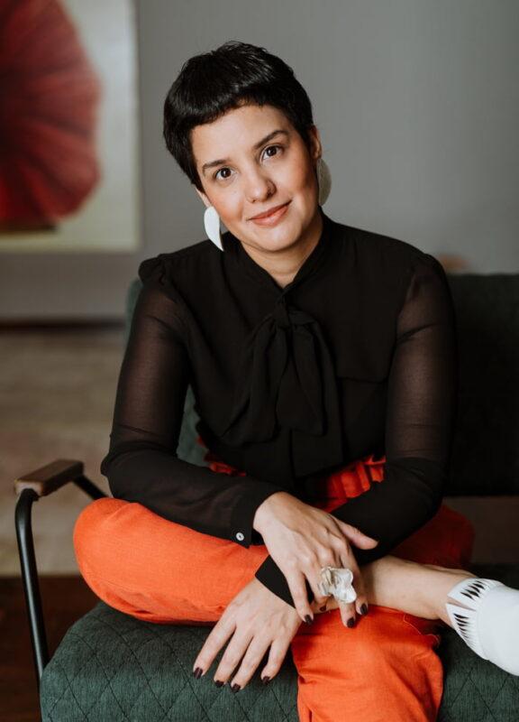 María Montoya