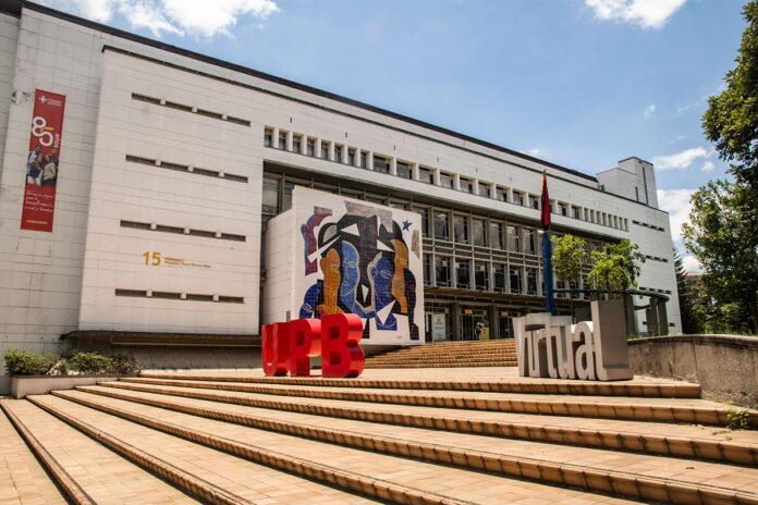 La Universidad Pontificia Bolivariana y sus 85 años: de cara al mundo