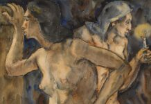 Los desnudos de Pedro Nel Gómez