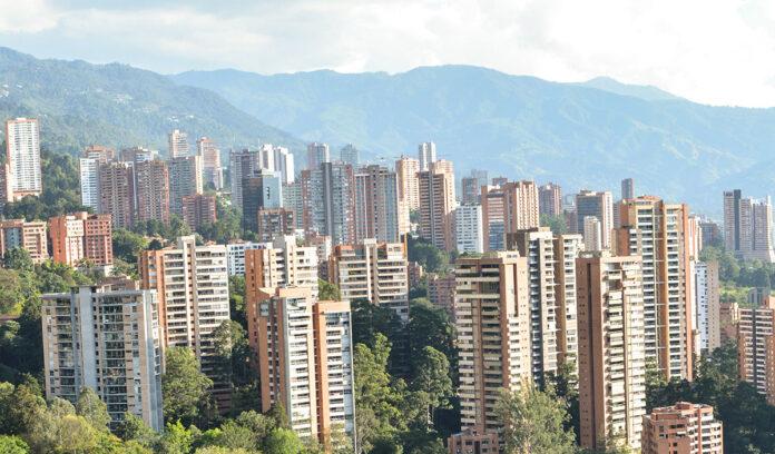 Pague el impuesto predial en Medellín, sin recargo, hasta el martes 28 de septiembre
