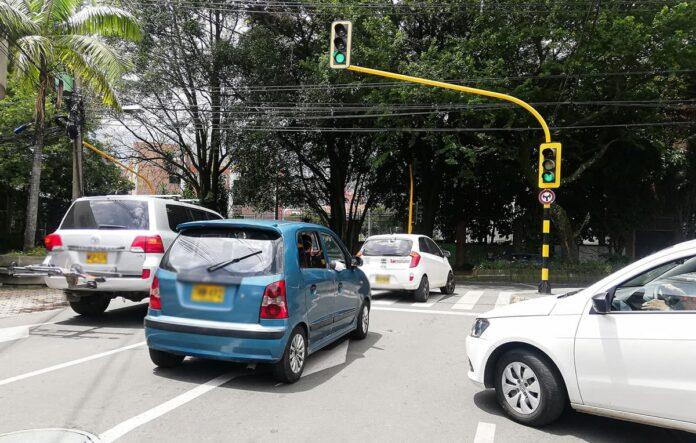 Pico y placa en Medellín para este jueves 16 de septiembre