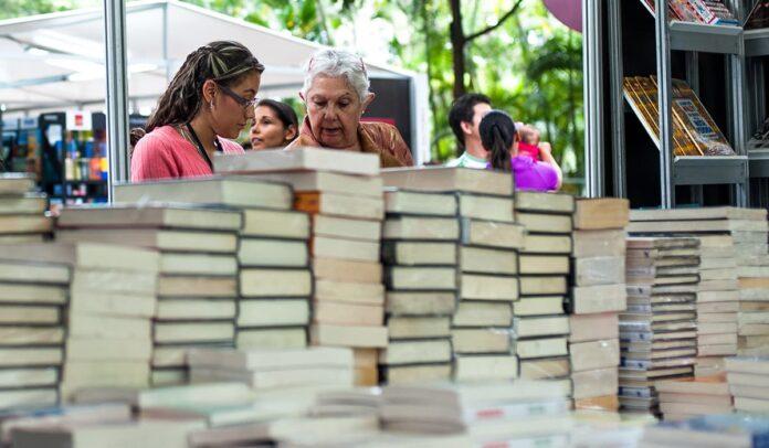 Balance Fiesta del Libro y la Cultura 2021