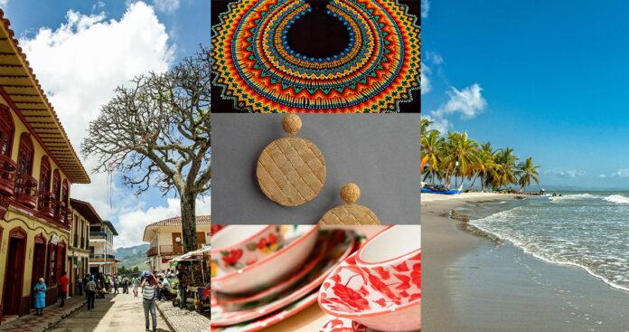 Pueblos para hacer turismo en Antioquia