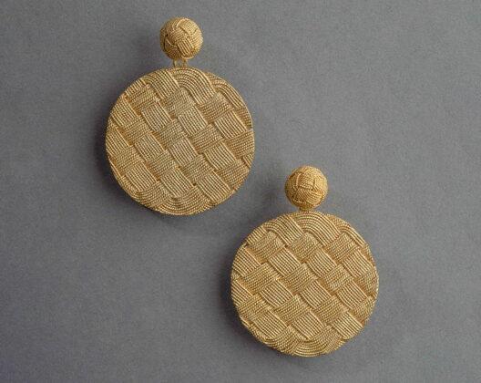 Santa Fe de Antioquia. Filigrana: joyas con hilos de oro y plata.