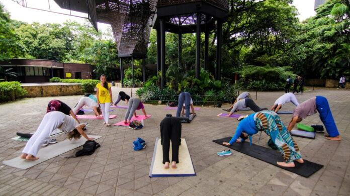 Un spa para cuidar la salud mental en Medellín