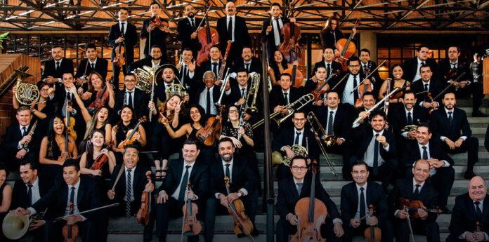 Una cena para apoyar a la Orquesta Filarmónica de Medellín