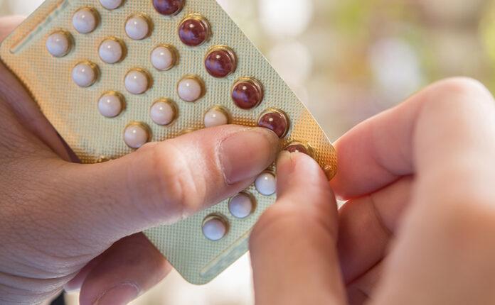 Punto masivo para anticoncepción de Medellín