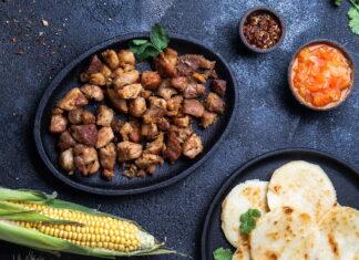 Festival gastronómico Antioquia es Mágica