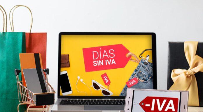 5 recomendaciones de seguridad para compras digitales en el Día Sin IVA
