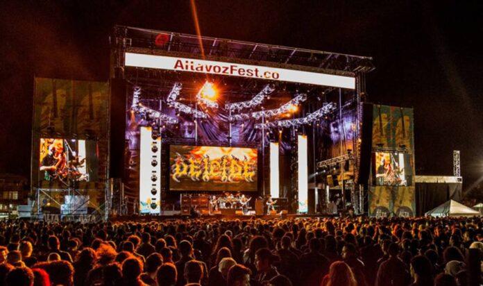 Festival Altavoz Internacional trae lo mejor de la música alternativa en el 2021