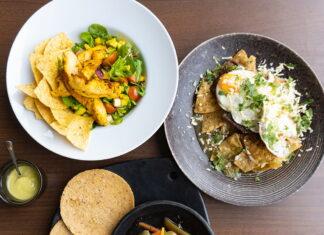 Cocina mexicana en Novotel