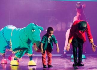 Festival Infantil de Artes Escénicas