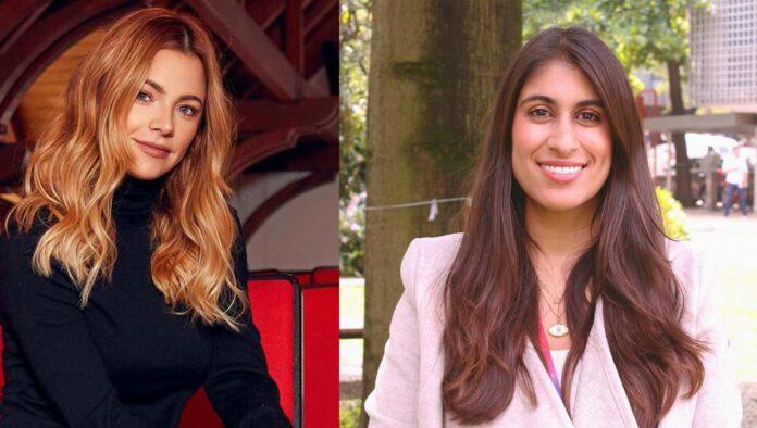 """Eafit invita a """"Segundas Oportunidades"""" con Johana Bahamon"""