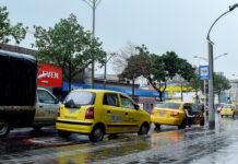 El Ideam advierte más lluvias en Colombia por el Fenómeno de La Niña