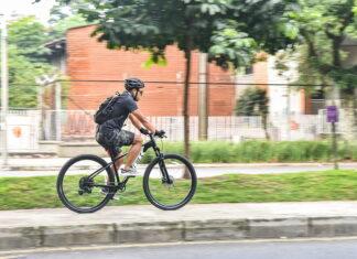 """El Poblado partirá el recorrido de """"Al trabajo en bicicleta"""""""
