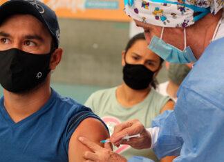 En Medellín se alcanzaría la inmunidad de rebaño en tres semanas