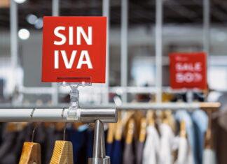 En los Días sin IVA habría descuentos para todo tipo de productos