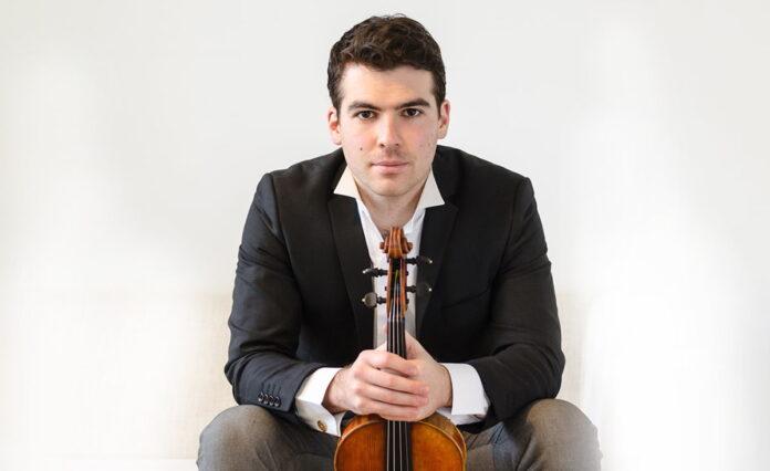Iberacademy invita a dos conciertos con Marc Sabbah, director y solista