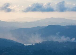 Las enfermedades que apremian en época de lluvias en Antioquia