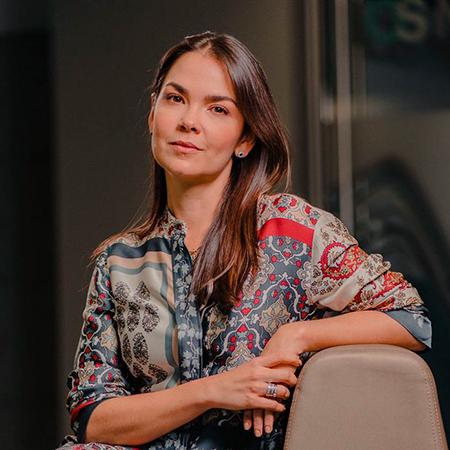 María Bibiana Botero comonueva presidenta ejecutiva de Proantioquia