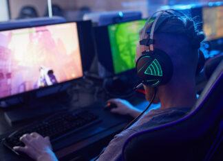 Monterrey Gamers la competencia de los amantes de los videojuegos