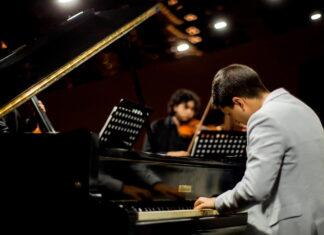 Pianotón Medellín 2021