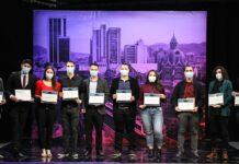 Premios Medellín Investiga