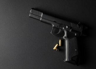 Restricción de armas traumáticas en Colombia