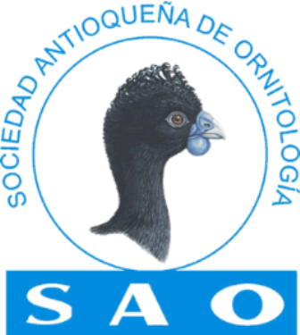 Sociedad Antioqueña de Ornitología -SAO