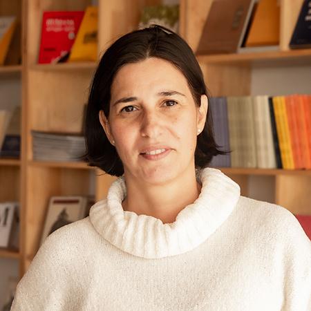 periodista y escritora Pilar Gutiérrez