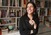 Tragaluz y Mujeres Confiar presentan documental sobre Patricia Nieto