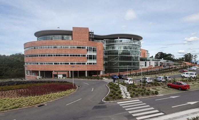 Hospital San Vicente Fundación de Rionegro