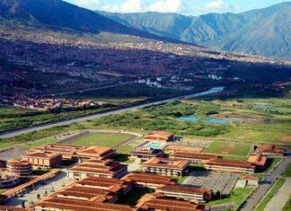 Universidad de Antioquia celebra el 218 aniversario