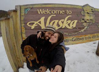 Viaje a Alaska
