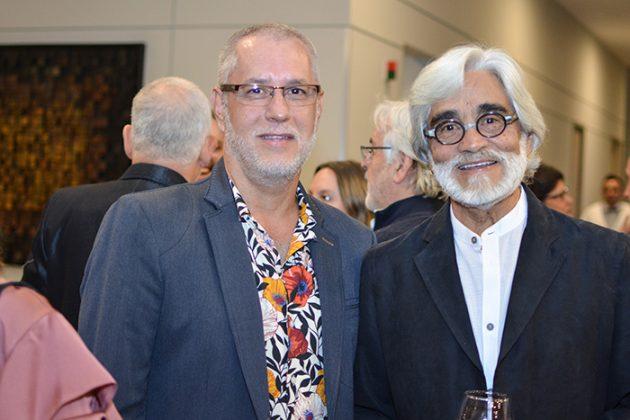Armando y Yairo Mejía