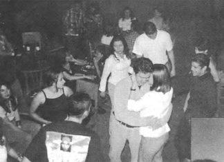 El Blue sonaba duro en 1997, desde 1992, año de apertura, y continúa hoy vigente.
