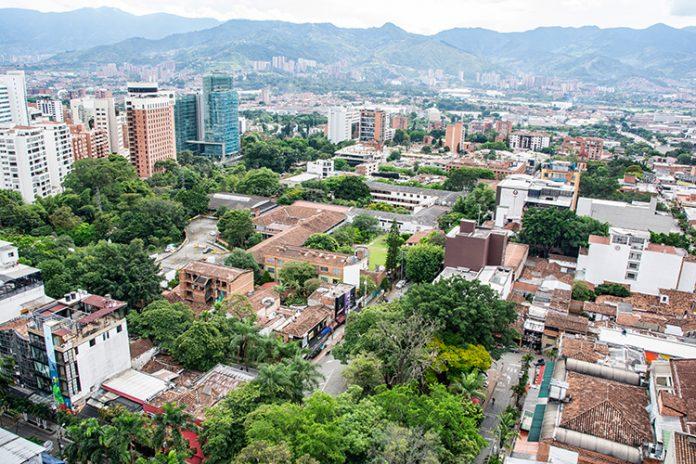 El Colegio Palermo se trasladará para la loma de El Escobero