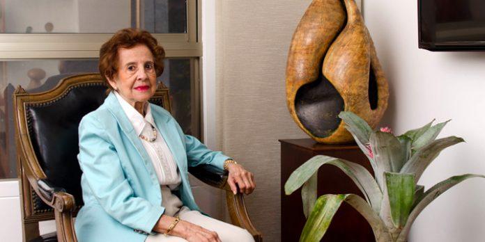 Consuelo Ochoa Ochoa