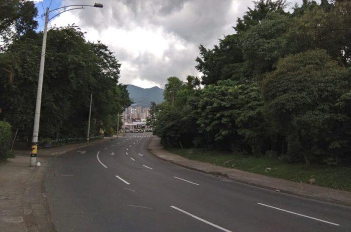 Pico y placa en Medellín para el martes 23 de abril de 2019