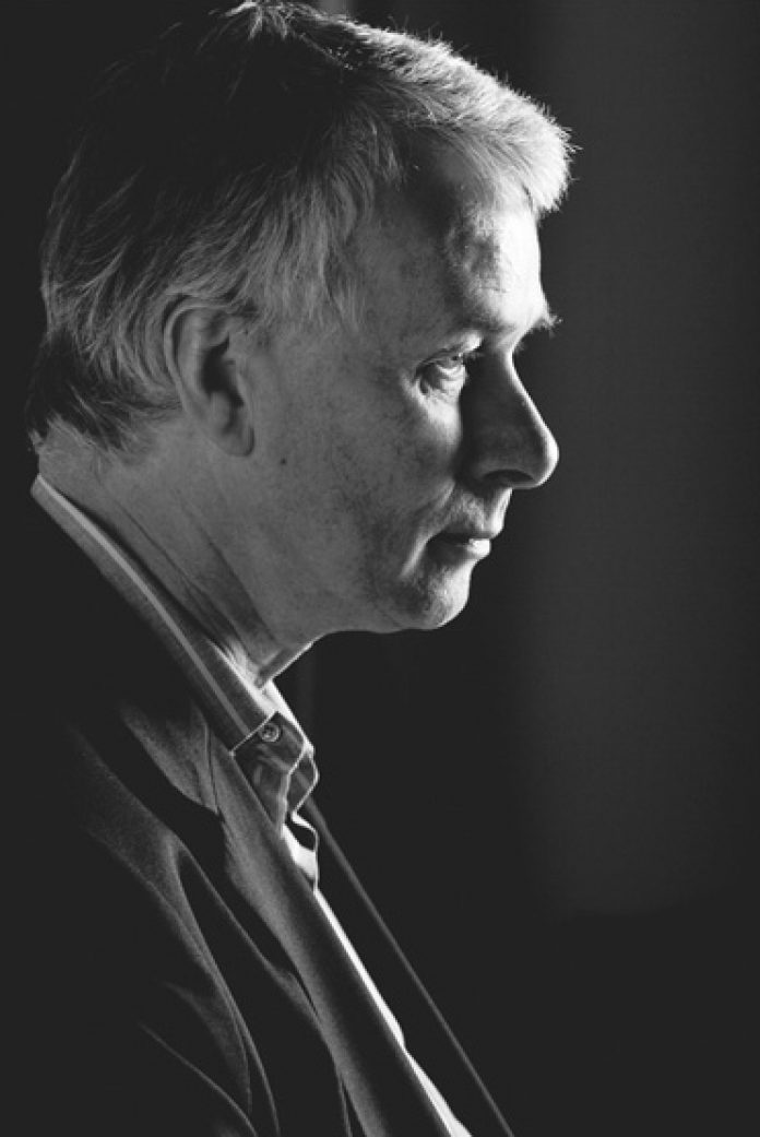 Richard John Roberts