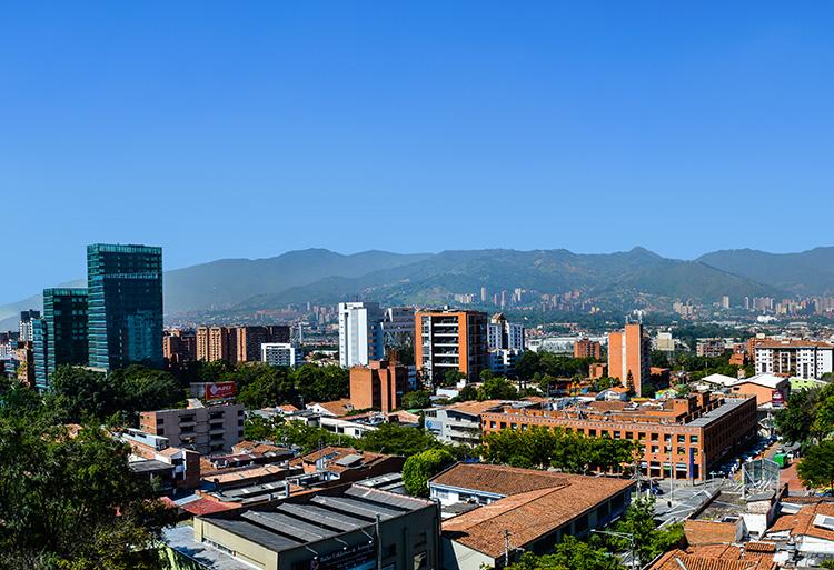 El Poblado no hace parte de las zonas de aire protegido delimitadas por el Área Metropolitana. Calidad del aire en EL Poblado.