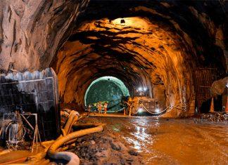Vigencias futuras del Túnel de Oriente