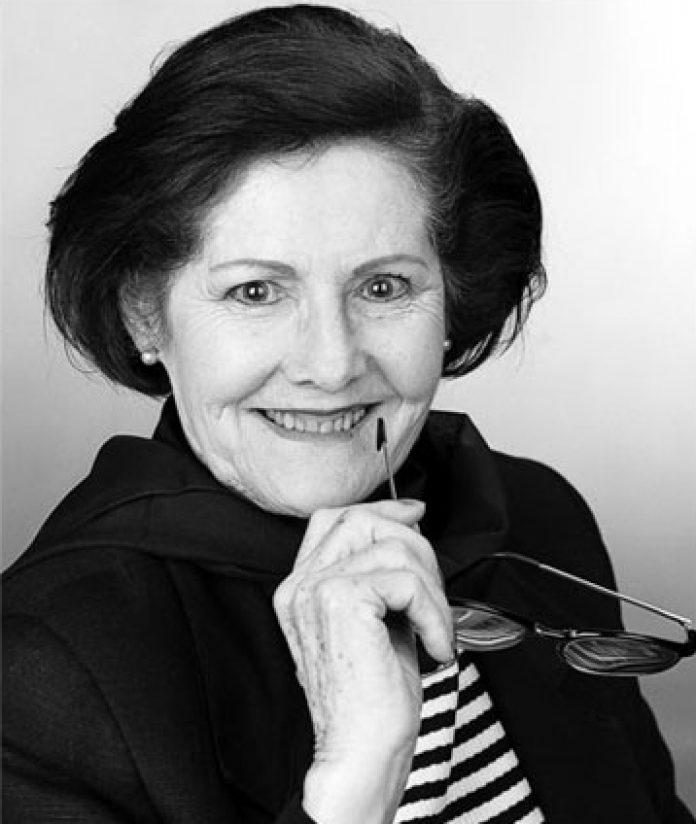 Emilia García de Fontán