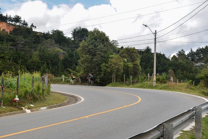 Con valorización en Rionegro harán más vías