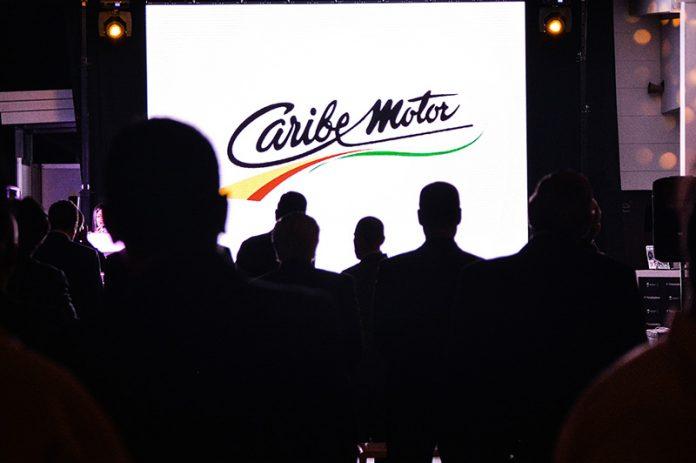 Caribe Motor presentó su nueva imagen