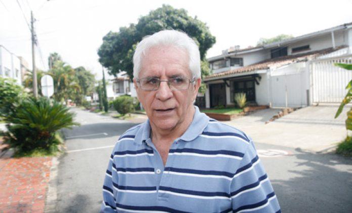 Guillermo León Viera, un personaje en La Aguacatala.