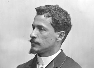 Horacio Marino Rodríguez, Foto Rodríguez. Fotografía, negativo en vidrio, 18 × 13 cm, 1900. Archivo Fotográfico Biblioteca Pública Piloto.