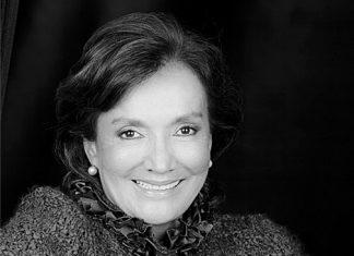 María Eugenia Maya de Ramos / Foto Carlos Tobón