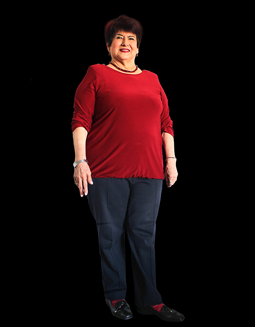 Marta Elena Bravo Betancur